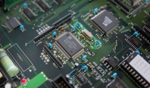 Electronics Chemicals